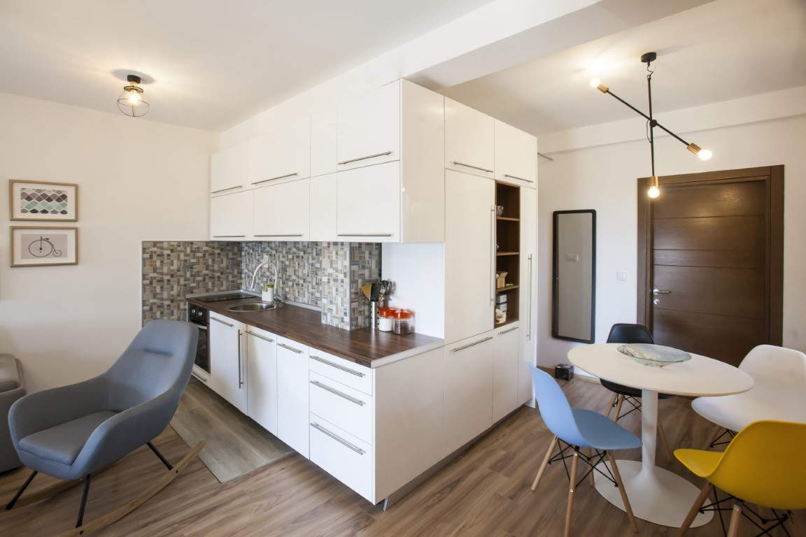Appartment in Sopiste